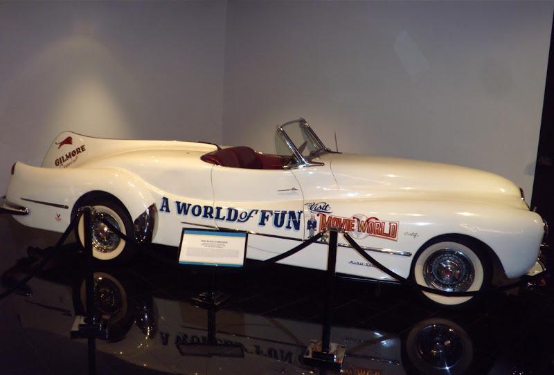 Collector Car Corner - 'Topper' movie car most memorable