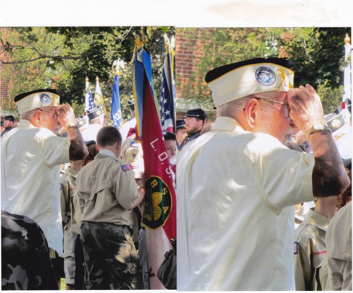 A Day of Remembrance - Memorial Day 2015