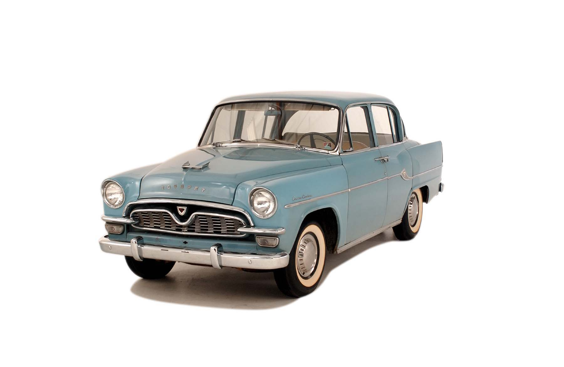 Collector Car Corner – First \'compact cars\' in America discussion ...