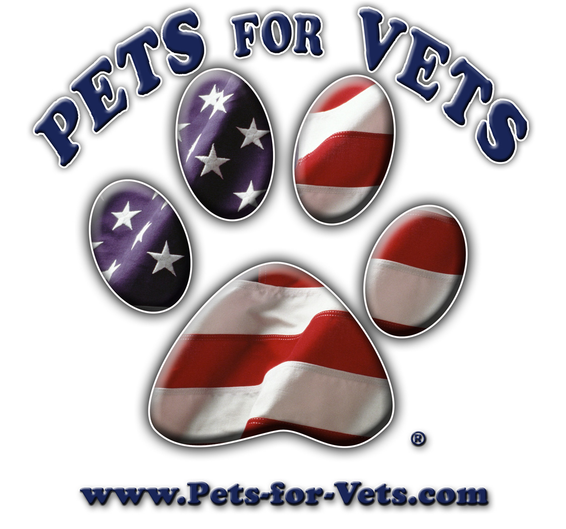 Stray Haven accepted as Pets for Vets organization