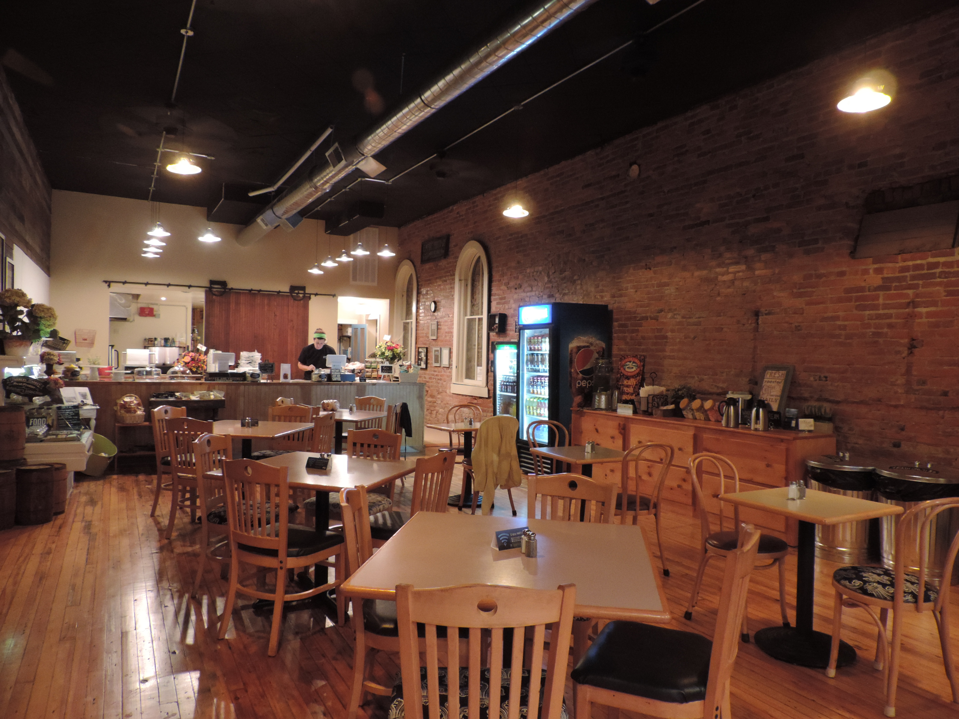 The Owego Kitchen Is Lake Street S New Cafe Style Eatery