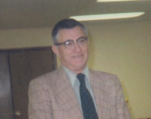 Obituary – Reuben William Brimmer, age 98