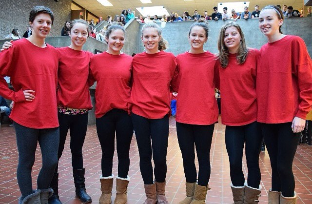 Owego Girls Swim and Dive Team excels at States