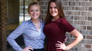 OFA Key Club students give back to community