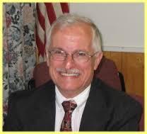 Mayor Jim Tornatore