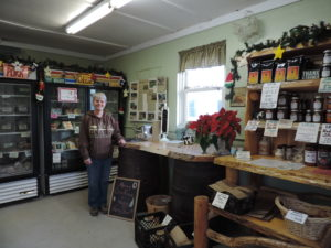 Engelbert Farms promotes, 'Buy Local, It Matters' and 'Know your Farmers'