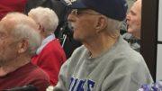 Remembering Korean War era Navy veteran Selover 'Loui' Kies