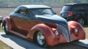 Collector Car Corner - Street Rods and Hot Rods rekindling popularity in all shapes and sizes