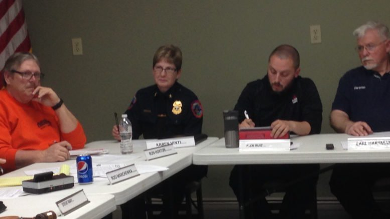 Budget concerns highlight Monday's board meeting
