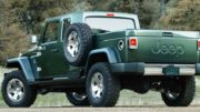 Collector Car Corner - Jeep pickups, soft tops and exciting news