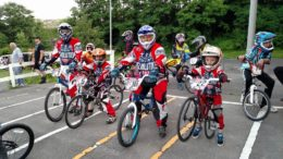 Champion BMX invites community to try the sport