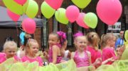 Create lasting 'Memories' during the 37th annual Strawberry Festival