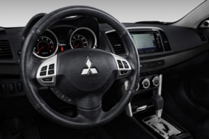 Test Drive - 2017 Mitsubishi Lancer SEL AWD