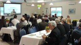 Tioga Opportunities celebrates partnerships at first annual luncheon