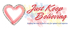 Just Keep Believing fundraiser planned for June 8-10
