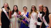 Dairy Princess crowned in Tioga County