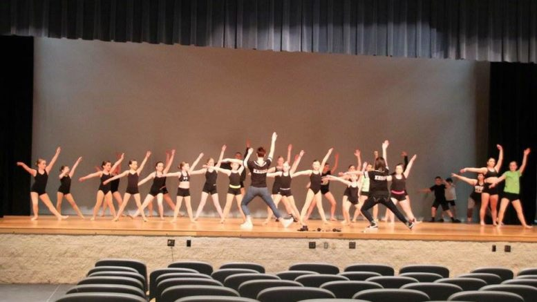 Owego dance studio receives acclaim at talent competitions