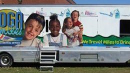 The Tioga Dental Van is coming to Owego