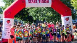 Strawberry Shake 5K Walk/Run returns for 6th annual race