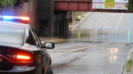 Flash Flooding Owego