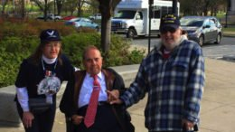 Twin Tiers Honor Flight seeks champions to send vets on trip of a lifetime