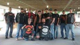 Motorcycle event benefits Twin Tiers Honor Flights