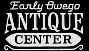 Early Owego Antique Center presents Vintage Fashion Show for August Art Walk