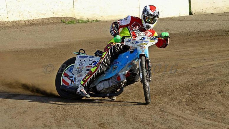 Parsons takes New York State Championship at Champion Speedway