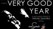 Frank Sinatra at the Ti-Ahwaga Performing Arts Center in September