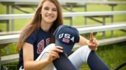 OFA student selected to USA Athletes