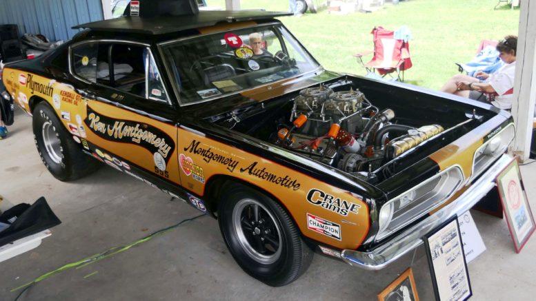 Cars We Remember - 1965 Plymouth Barracuda memories