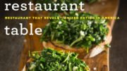 Moosewood Cookbook signing and tasting at Riverow Bookshop