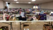 Tioga County Rural Ministry holds annual Toys for Tots Distribution