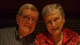 Sixty years later, Tioga County couple says 'I Do' again