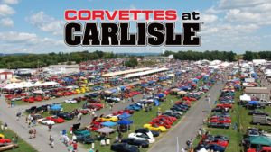 Collector Car Corner - Collector Car popularity continues growth curve
