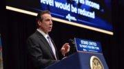 Governor Cuomo outlines the FY2019 Budget
