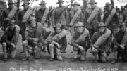 Sayre museum planning World War I exhibit
