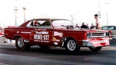 Collector Car Corner - 1967 Rambler Rebel, 1960 Rambler American Super, and oil consumption flaw