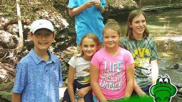 Spring Break and Summer Zoo School registration now open
