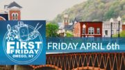 First Friday launches with new format in Owego
