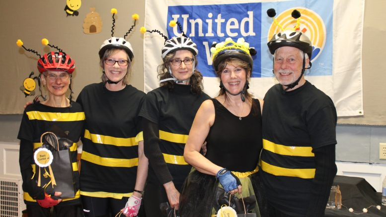 Celebrity spelling bee portland art museum