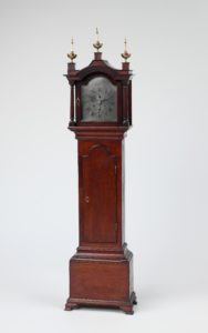 Early Owego Clock Makers