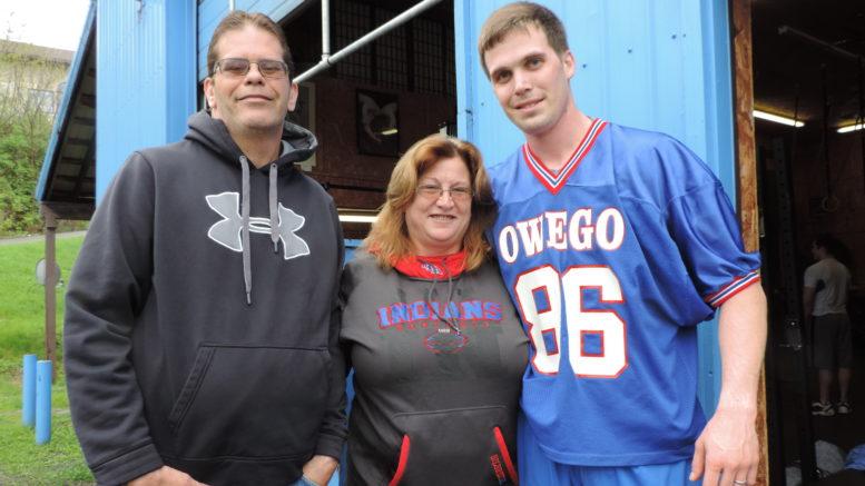 Honoring a Tioga County hero