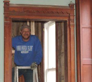 History in the making at the Belva Lockwood Inn