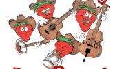 Strawberry Festival logo winners announced