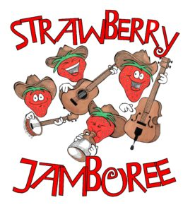 Strawberry Festival logo winners announced