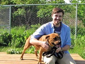 Stray Haven Humane Society & SPCA welcomes new leadership