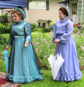 1902 - a look at modern America taking place on Sunday