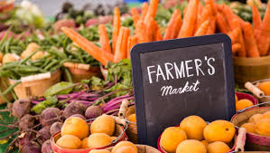 Farmers' Market coupons available for older adults