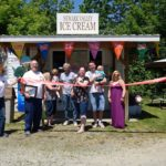 Creamery in Newark Valley welcomed